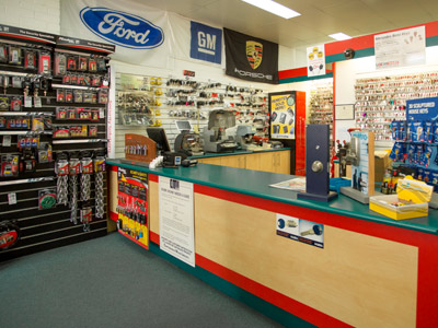 Frankston Locksmith