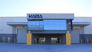 Kaba Access Control Systems
