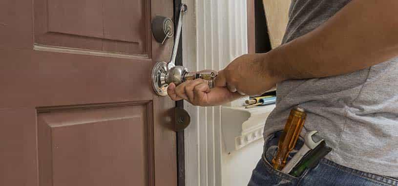 Brisbane 24 Hour Locksmith